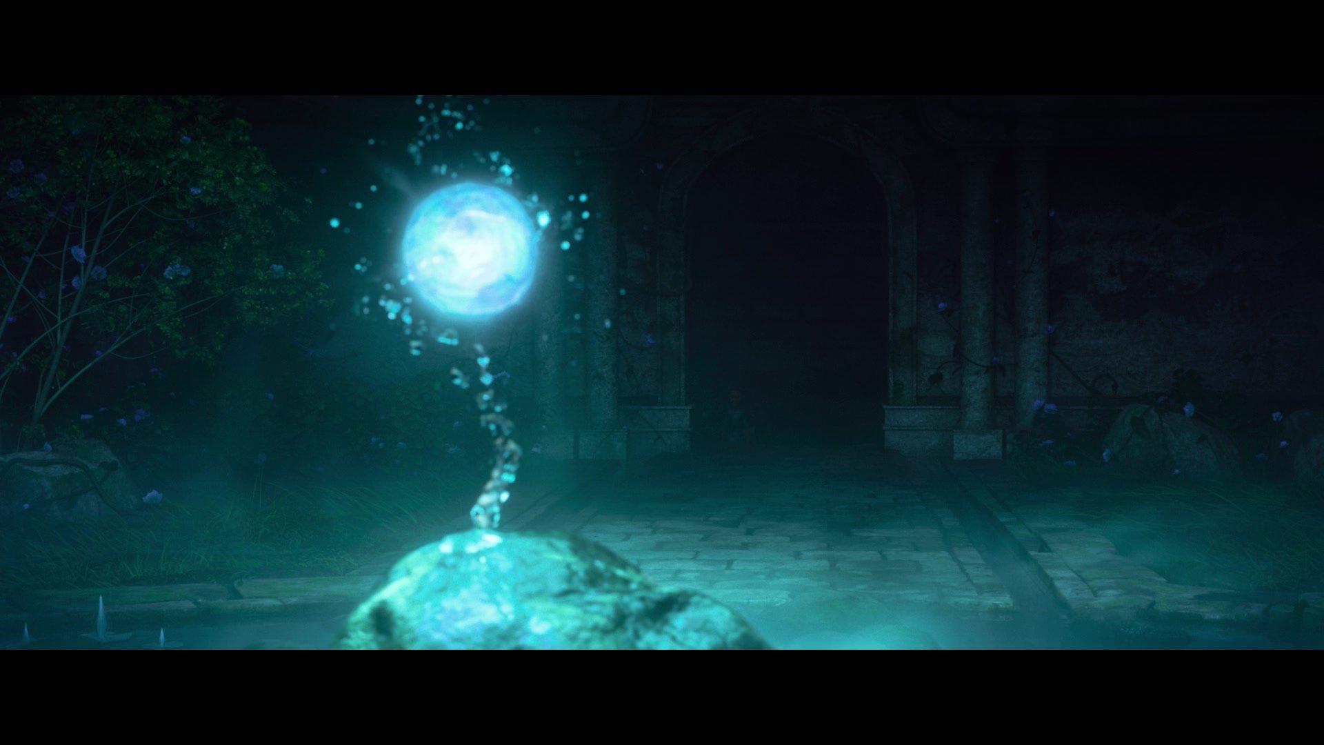 Image For Raya and the Last Dragon (2021)